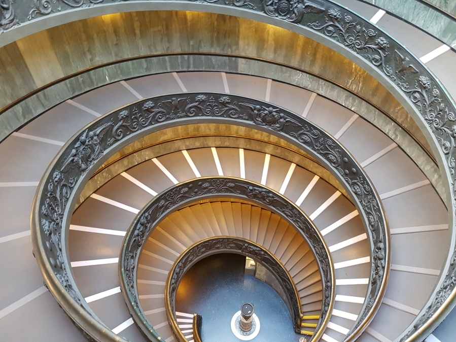 Rome day 5: Vatican Museums and Villa Borghese