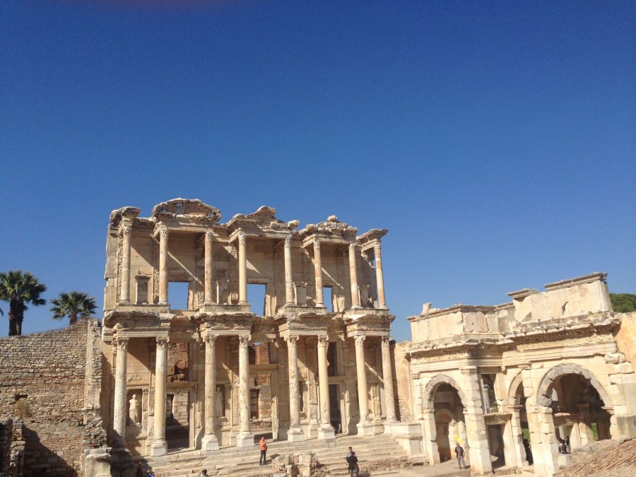 Ephesus, must be on your bucket list