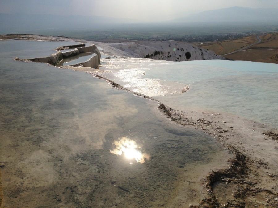 Pamukkale & Hieropolis